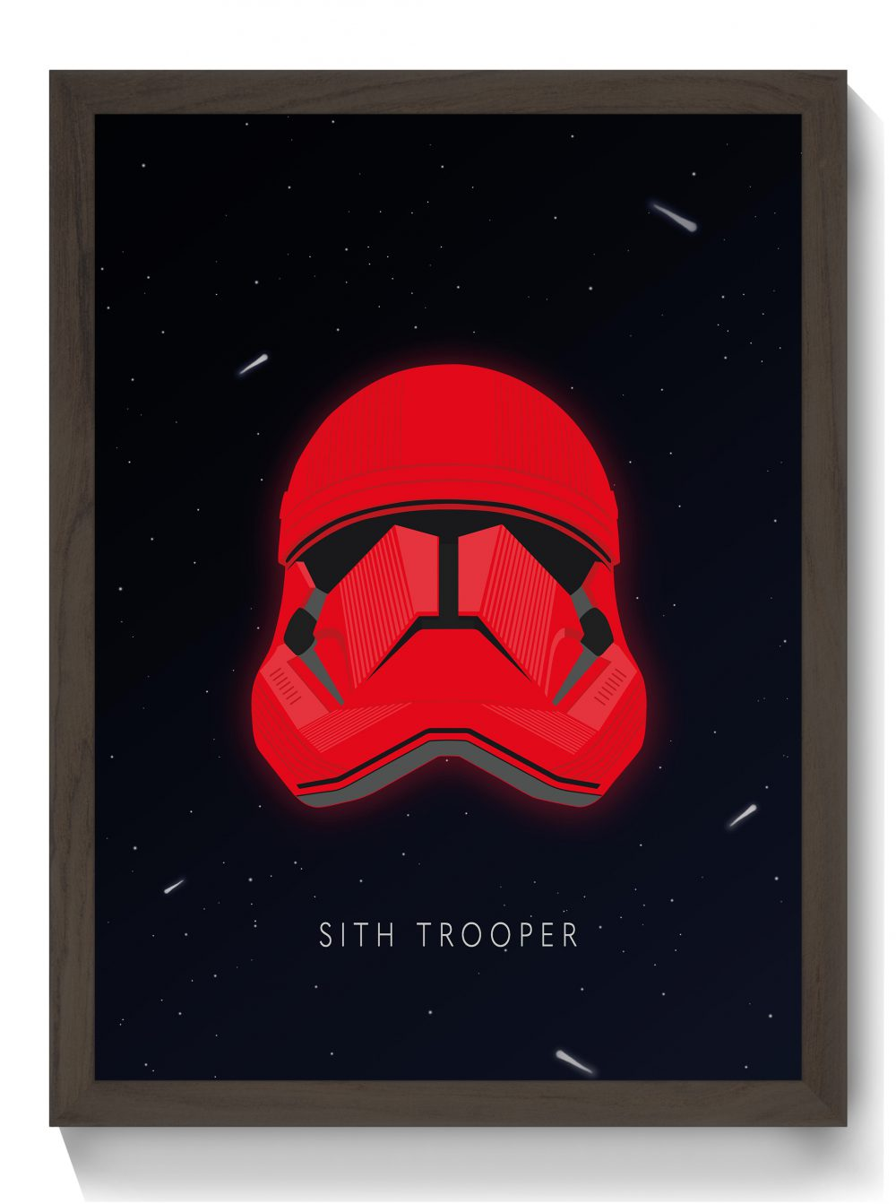 Sith Trooper Poster